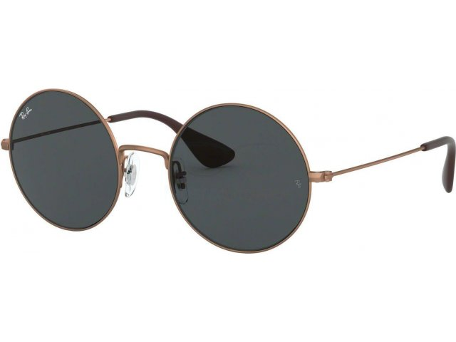 Ray-Ban Ja-jo RB3592 914687 Rubber Copper