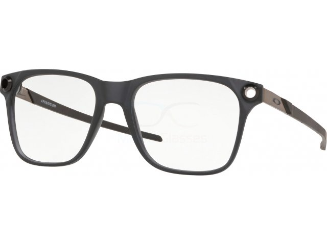Оправа Oakley Apparition OX8152 815202 Satin Grey Smoke