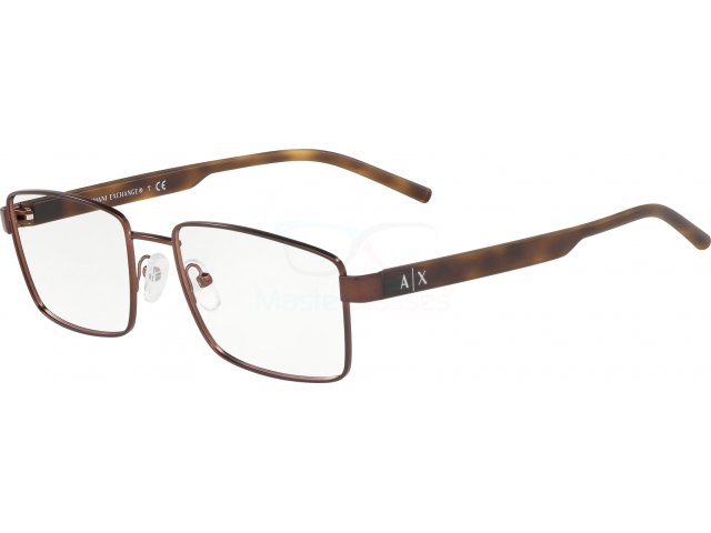 Оправа Armani exchange AX1037 6106 Matte Brown