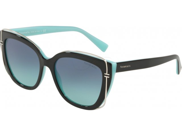 Tiffany TF4148 80559S Black/blue