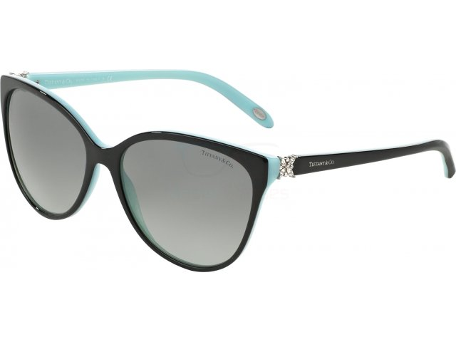 Tiffany TF4089B 80553C Black/blue