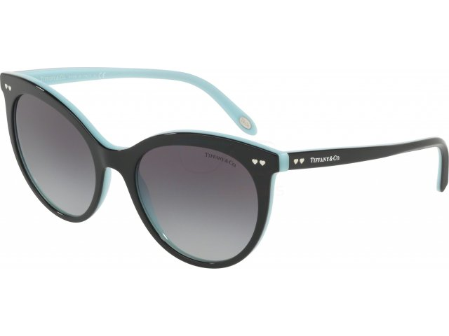 Tiffany TF4141 80553C Black/blue