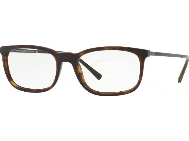 Оправа Burberry BE2267 3002 Dark Havana