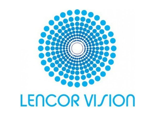 LENCOR Vision 15 unc - без покрытия (uncoated)
