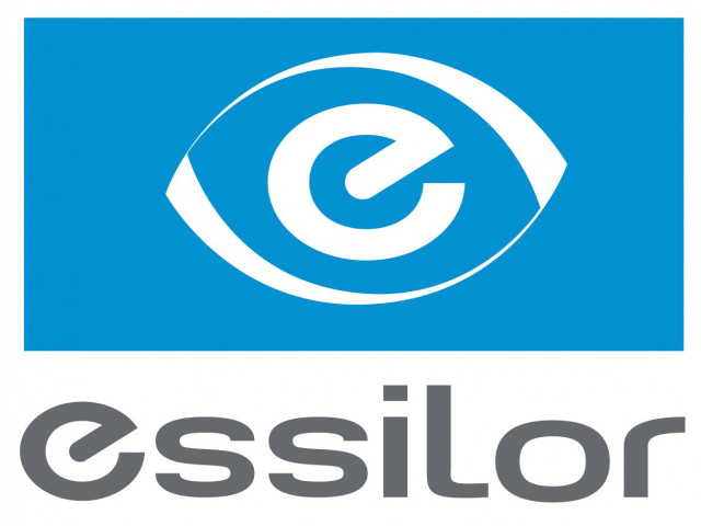 Essilor 1.74 AS Lineis Crizal Saphire UV