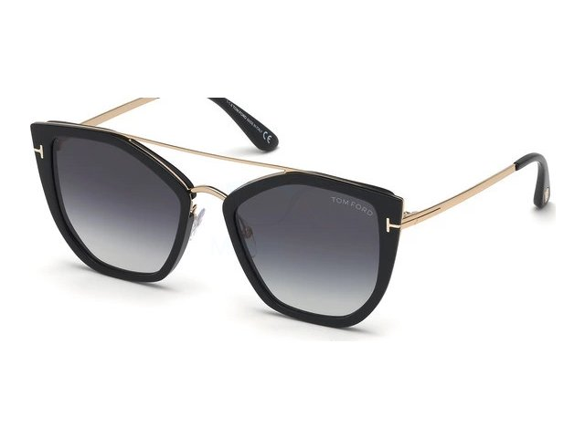 Tom Ford TF 648 01B 55