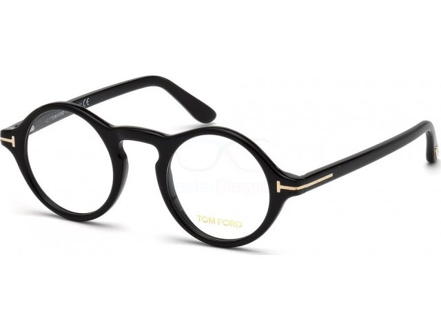 Tom Ford TF 5526 001 45