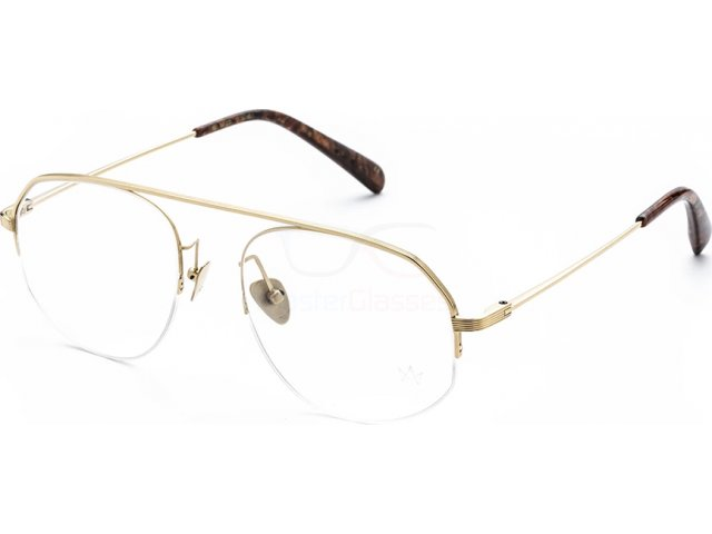 AM Eyewear AM ALI O41-GD 0/0