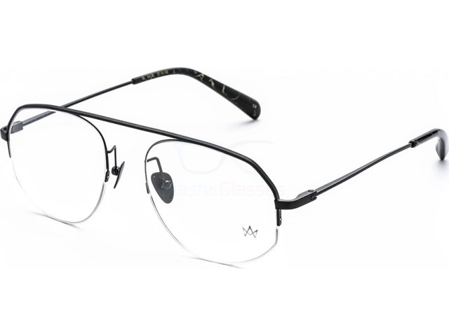 AM Eyewear AM ALI O41-BL 0/0