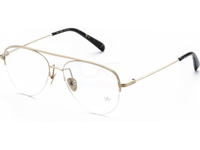 AM Eyewear AM BLEE O40-GD 0/0