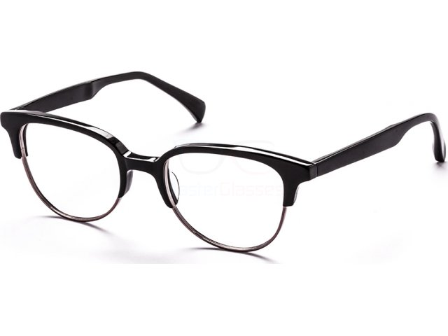 AM Eyewear AM GLASS O14-BL 0/0