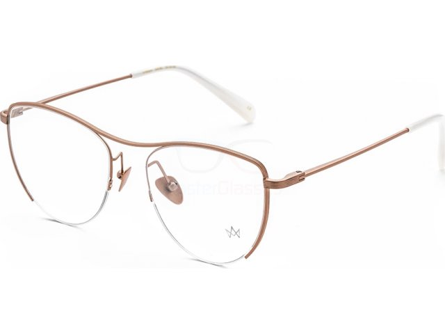 AM Eyewear AM S.WILLIAMS O42-RG 0/0