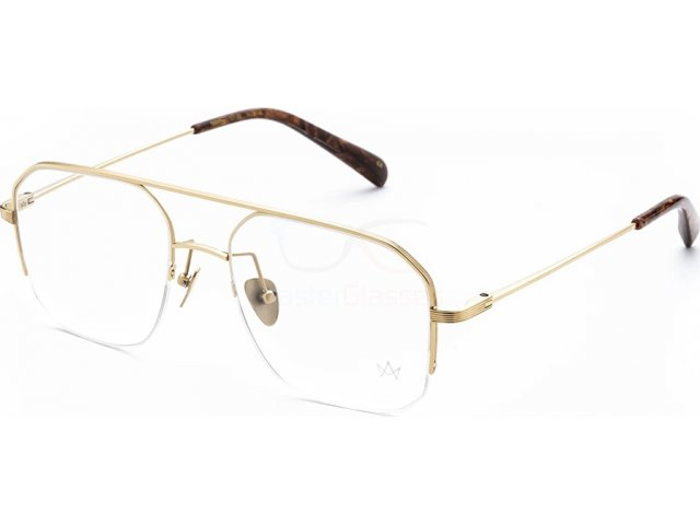 AM Eyewear AM MARADONA O37-GD 0/0