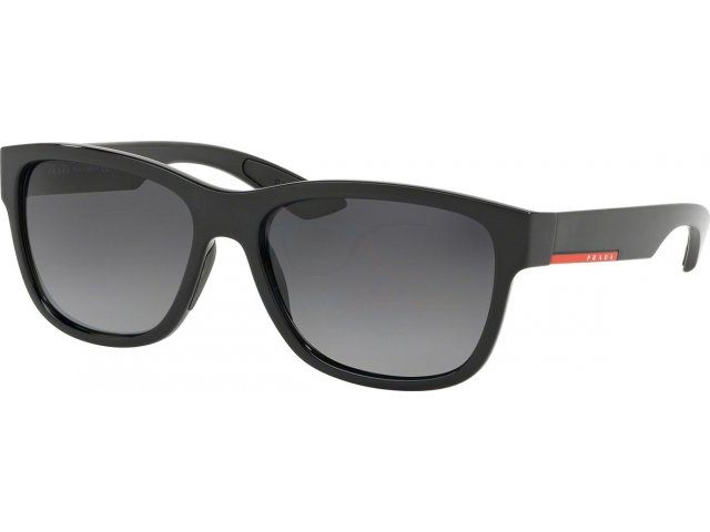 Prada Linea Rossa PS03QS 1AB5W1 Polarized