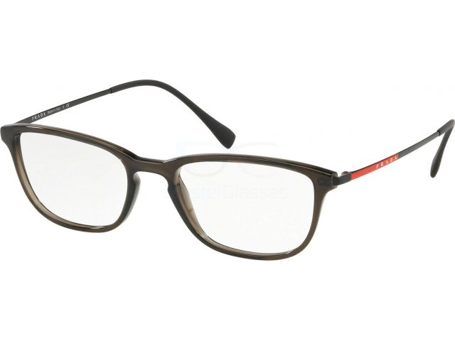 Оправа Prada linea rossa Lifestyle PS 05IV MQF1O1 Brown