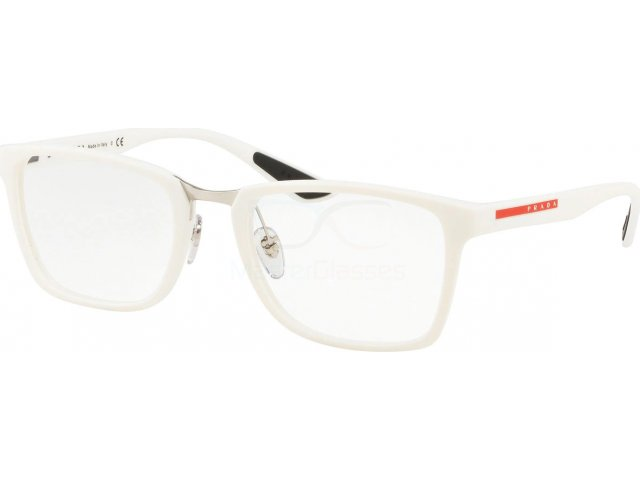 Оправа Prada linea rossa Active PS 06LV TWK1O1 White Rubber