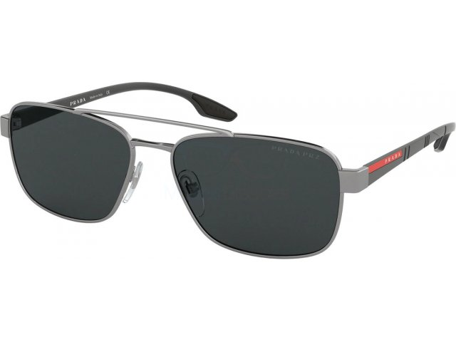 Prada Linea Rossa PS51US 5AV5Z1 Polarized