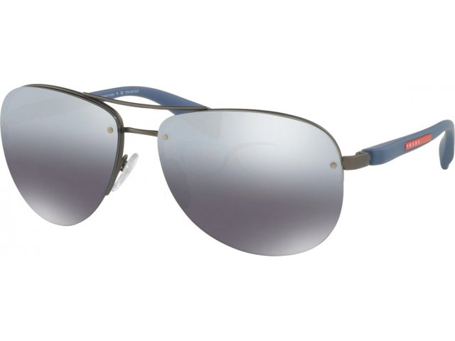 Prada Linea Rossa PS56MS DG12F2 Polarized