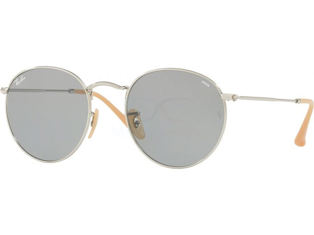 Ray-Ban Round RB3447 9065I5