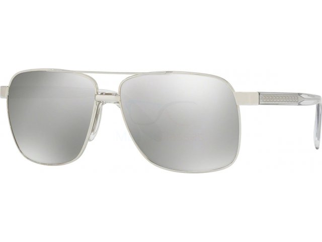 Versace VE2174 10006G Silver