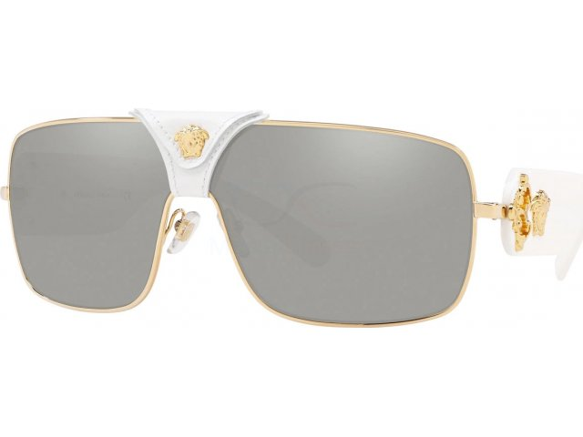 Versace Squared Baroque VE2207Q 10026G Gold