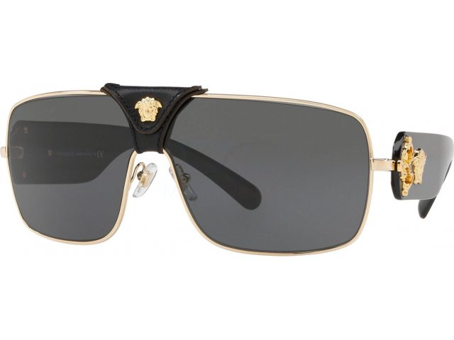 Versace Squared Baroque VE2207Q 100287