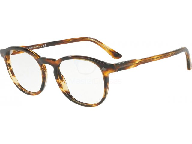 Оправа Giorgio armani AR7136 5590 Striped Brown
