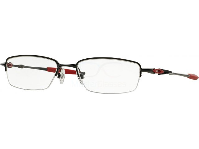 Оправа Oakley Coverdrive OX3129 312907 Polished Black