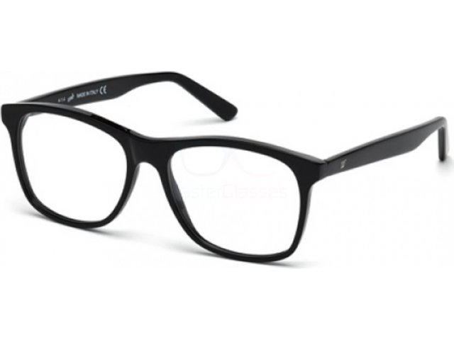 Оправа Web Eyewear WE 5152 001 55