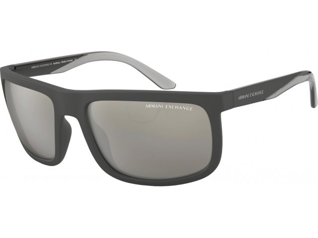 Armani exchange AX4084S 80786G Matte Black